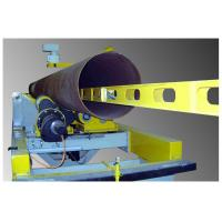 160KV Steel Pipe X Ray Inspection System For Ring / Straight Weld , OEM Service
