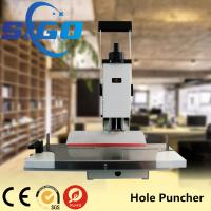 Best WB50 electric hole puncher multifunciton hole puncher punching machine factory supply factory use wholesale