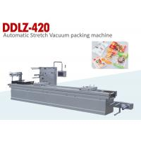 Wholesale Panasonic Servor Motor Food Packaging Machine Type Automatic Vacuum Packing Machinery from china suppliers