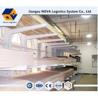 Wholesale Customized Double Sided Cantilever Storage Racks For Warehouse from china suppliers