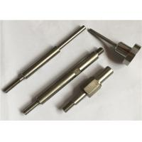 China Stainless Steel CNC Lathe Parts , CNC Machined Metal Parts For Textile Machinery on sale