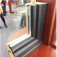 Wholesale copper alloy extrusion profile sections for window and door frame from china suppliers