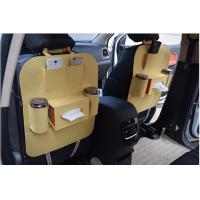 Wholesale Customized Lovely Nonwoven Hanging Bag For Car Seats CE IS9001 from china suppliers