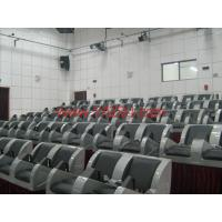 027-2007-Lianyungang Waterfront Park-4D Motion 48 Seats theater-3D 4D 5D 6D Cinema Theater Movie Motion Chair Seat System Furniture equipment facility suppliers factory for sale