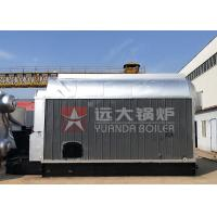 Quality High Heat Efficiency Coal Hot Water Boiler Thermal Power Heavy Duty for sale