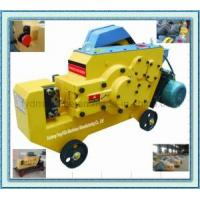 Wholesale Construction Machinery, Reinforcing Steel Bar Cutter Machine (GQ40B) from china suppliers
