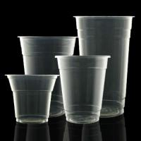 Wholesale PLA plastic cup from china suppliers