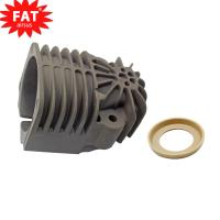 Wholesale Air Suspension Compressor Cylinder Head / Piston Ring For VW Touareg  , Porsche Cayenne  ,  Palamera Jeep Grand Cherokee from china suppliers