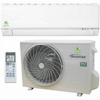 Wholesale Low Voltage Inverter Split Air Conditioner Wall / Window Mounted Easy To Check from china suppliers