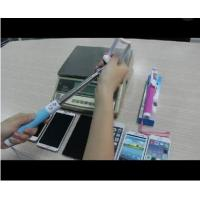 Wholesale selfie stick self self pole Bluetooth Self-pole Self wire rod from china suppliers