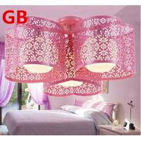 Wholesale High class crystal ceiling lamp modern LED glass ceiling lamp made in China from china suppliers