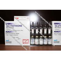 Hot sale 1200mg Glutathione injection for skin whitening with high qulity and low price