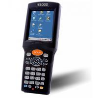 Wholesale 13.56Mhz 13056Mhz RFID Mobile Computer Barcode Scanner WIFI 802.11 b/g from china suppliers