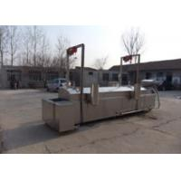 Wholesale Stainless Steel Automatic Packaging Machine Potato Chip Processing Line from china suppliers