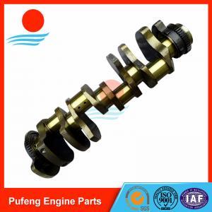 Wholesale Kamaz crankshaft supplier in China crankshaft 740-13-1005020 740-70-1005020 740-1005008 from china suppliers