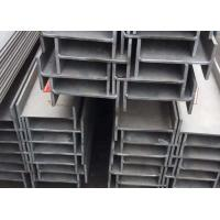 Wholesale Industrial Steel Structures Standard I Beam Steel Sizes /I-Beam Standard Length from china suppliers