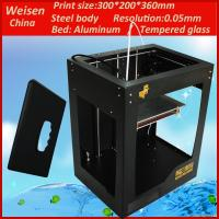 Wholesale Chinese 3d printing 3d scanner machine, 3d printing 3d machine from china suppliers