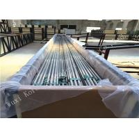 Wholesale ASME SA249 Welding Stainless Steel Tubes For Heat Exchanger 0.3mm - 2.5mm WT from china suppliers