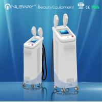 IPL Shr Hair Removal, Skin Rejuvenation Beauty Machine for sale