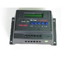 WELLSEE WS-C2460 60A 12/24V PWM Charge Controller for sale