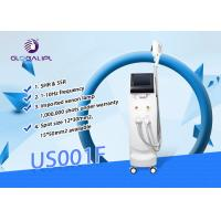 Wholesale Intense Pulsed Light IPL Hair Removal Machine Powerful Energy Big Spot Size from china suppliers