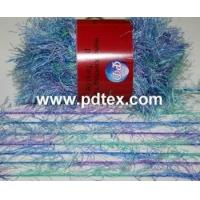 Wholesale 1.2nm polyester hand knitting yarn from china suppliers