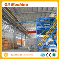 Wholesale High quality vegetable oil extraction plant, sunflower production, sunflower oil mills from china suppliers