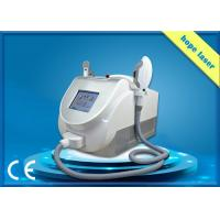 Wholesale 10 Shots Per Second Laser Hair Removal Machine Three System For Skin Rejuvenation from china suppliers
