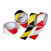 Wholesale CE Underground Waterproof 48mmx30m PVC Strip Marking Tape from china suppliers