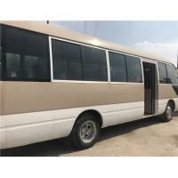 China Good Condiiton Bus/ 2nd hand bus Bus from Japan 2013 Toyota Coaster GX on sale