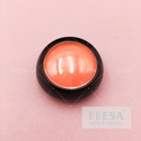Wholesale Ombre Gradient Effect Light Red Pink Neon Fluorescent Nails Art Pigments Powder from china suppliers