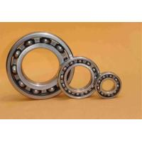 Wholesale Plastic Deep Groove Ball Bearing Single Direction Agricultural Machinery from china suppliers