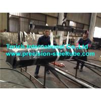 Best EN10216-3 Seamless Steel Tube For Pressure Purposes Technical Delivery Conditions wholesale