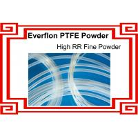 PTFE Fine Powder / RR:1500:1 / Paste Extrusion Processing / Cable&Wire