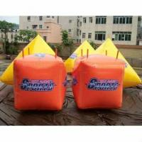 China Customize  swim maker buoy for sale on sale