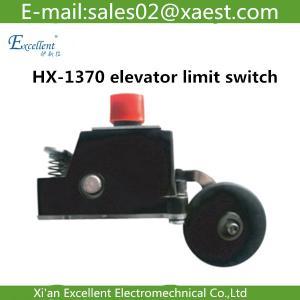 Wholesale Type HX-1370/1371  elevator vice door lock switch/elevator door switch from china suppliers