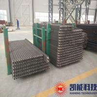 Wholesale Boiler Replacement Parts Boiler H Fin Tube Heat Exchange For School Hotel from china suppliers