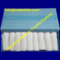 Wholesale Disposable Oshibori Towels China Manufacturer from china suppliers