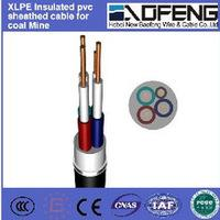 Wholesale Low Voltage/Medium/High Voltage Power Cable xlpe insulated copper cable electrical from china suppliers