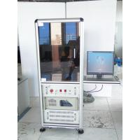 Wholesale 3D Desktop Laser Engraving Machine , Computer Controlled Metal Laser Engraver from china suppliers