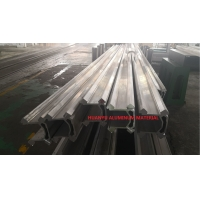 Buy cheap BMH6000 Aluminium Extruded Profiles For Rock Drilling Rig from wholesalers