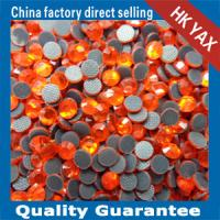Wholesale 0ppm strass less than 90PPM strass 0ppm crystal hyacint color from china suppliers