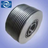 China Poly-belt pulleys for sale
