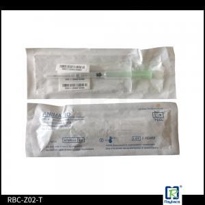 Quality EM4305 Microchip Syringe Anti Sliding Identified Tag 1.4 X 8mm For Asain Arowana for sale