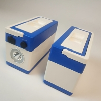 Wholesale 2W Emergency Aluminum Fuel Cell Battery LED Generator Light from china suppliers