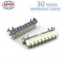 Wholesale 8 Pairs Krone Disconnection Module CAT5E Highband Module Cat5e Standard from china suppliers