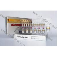 Hot sale high quality ELE-GLUTA 100G, Glutathione injection for skin whitening with low and competitive price