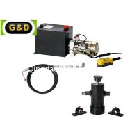 Wholesale Customized Hydraulic Tipper Kits for Trailers and Utes from china suppliers