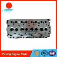Wholesale Engineering Machinery Engine Cylinder Head 1DZ-2 for TOYOTA forklift 11101-78202 from china suppliers