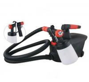 China HVLP Electric Paint Sprayer Power Spray Gun Tanning Machine (ES-05) Made in China on sale
